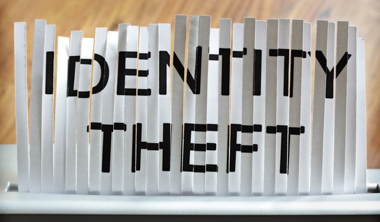 Identity Theft - How to protect yourself